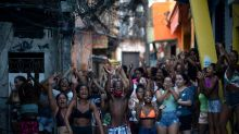 A Deadly Police Raid in Rio Show How Bolsonaro's Policies Are Wreaking Havoc in Brazil