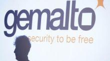 Thales agrees 4.8 billion euro Gemalto takeover to trump rival French bid