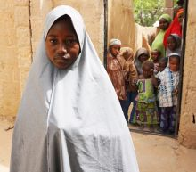 Missing Nigerian girls town exposed by security gap: parents
