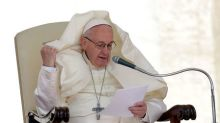 Pope Francis to nominate 14 new cardinals on June 29