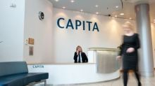 Capita in £701m cash call as it reports £513.1m pre-tax loss