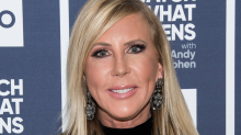 Vicki Gunvalson, the OG Real Housewife, Swears Off Fillers Once and For All