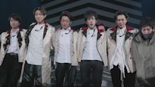Arashi documentary series ends with reflections on final moments as a group
