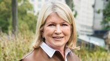Martha Stewart has a Zoom lighting guy — and more of her secrets from quarantine