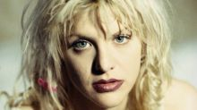 #TBT: Courtney Love's '90s Riot Girl Look