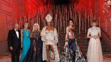 Met Gala 2018: Die aufregendsten Looks