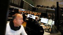 Bolsas europeas abren tímidamente al alza a la espera de decisión de Fed de EEUU