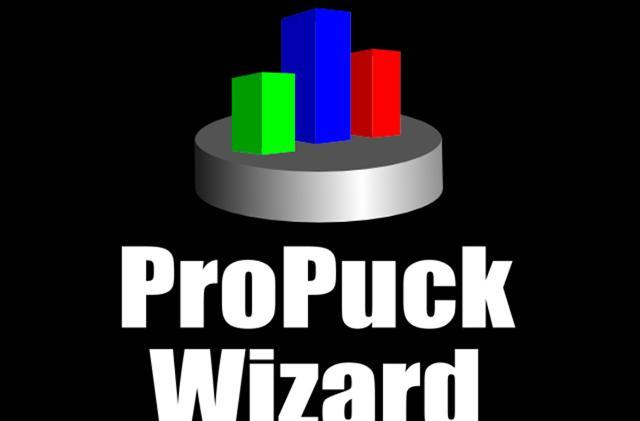 Moneyball comes to the NHL with ProPuck Wizard