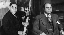 El famoso músico de jazz que fue secuestrado para tocar en la fiesta de cumpleaños de Al Capone