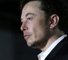 Tesla CEO Elon Musk emails staff alleging employee 'sabotage'