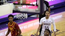 Balanced offensive attack not enough in loss to Arizona State