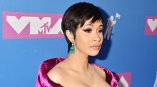"""Cardi B Apologizes to Martin Luther King's Family Over """"Real Housewives of Civil Rights"""" Skit"""