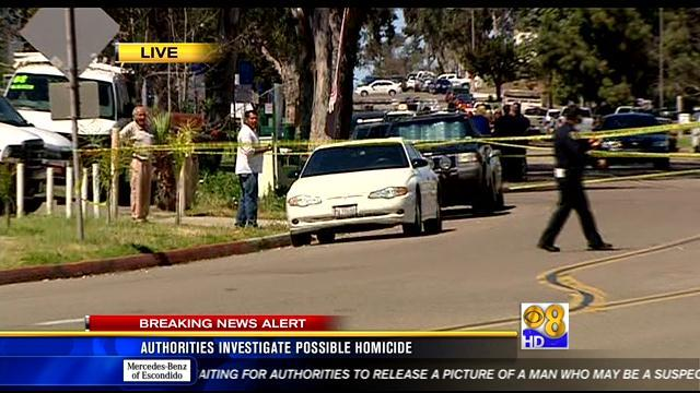 Homicide investigation underway after body found in Kearny Mesa