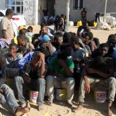 41 migrant bodies wash up on Libya beach