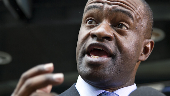DeMaurice Smith unanimously elected NFLPA executive director again