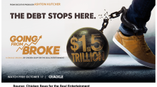 CSSE: CSSE Shows Crackle How to Go From Broke