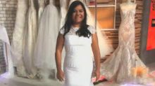 'GMA' Hot List: Bride who lost wedding gown in hurricane gets new dress of her dreams