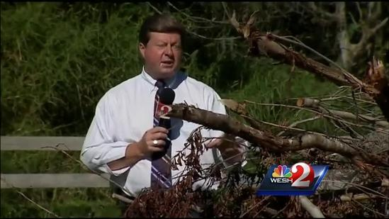 Seminole officials ban burns in county