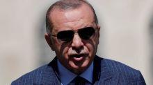 Turkey's Erdogan floats regional conference in tense east Mediterranean
