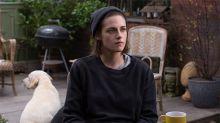 Kristen Stewart será el ícono más trágico del cine francés
