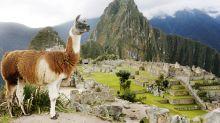 Aguas residuales, ruido, contaminación y urbanización amenazan Machu Picchu