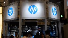HP Inc. names head of printer division as new CEO
