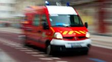 Un incendie se déclare dans une entreprise de Colmar, le feu circonscrit
