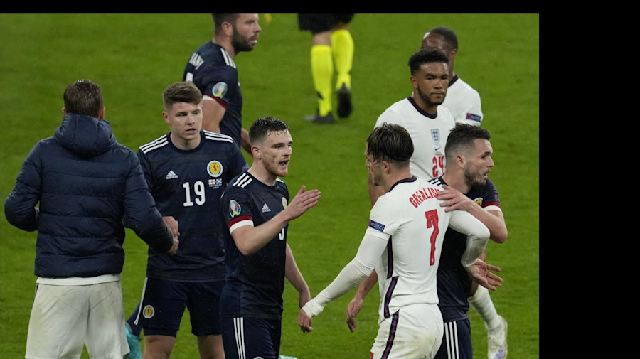 Europei: derby senza gol a Wembley fra Inghilterra e Scozia