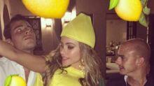'Lemon Party': así ha sido la divertida fiesta de cumpleaños de Sofía Vergara