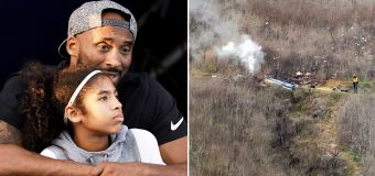 Investigators confirm theory about Kobe crash