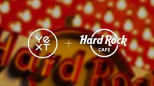 Hard Rock International Taps Yext to Power Brand Verified Answers for Hard Rock Cafe Locations Around the World