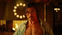 How Drew Goddard turned Chris Hemsworth bad in 'El Royale' — and why his shirtless scenes have a deeper meaning this time