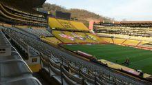 Guayaquil volta atrás e libera estádio para Barcelona-Flamengo
