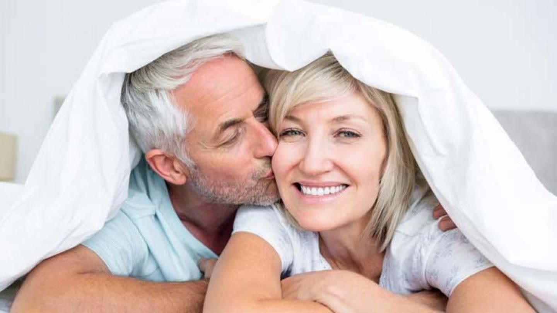 большого престарелые мужчины секс совместная вибрация