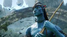 """""""Avatar"""": nouvelles images du tournage"""