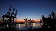 Deutsche Exporte legen im Juli weiter zu