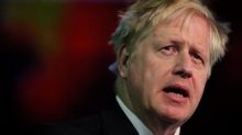 Boris Johnson's much-delayed Shakespeare book now set for 2020