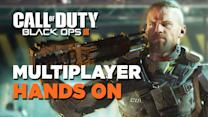 How Specialists Change Multiplayer - Call of Duty: Black Ops III