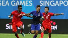 SEA Games: Singapore avoids group of death in football