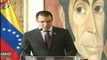 França nega que Guaidó esteja em embaixada de Caracas