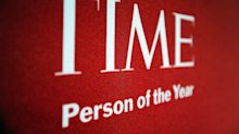Internet explodes with reactions to Time's 'Person of the Year'