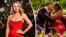 Revealed: Ugly aftermath in Bachelor mansion following Abbie's secret kiss