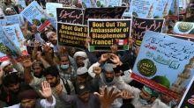 Pakistan parliament defers debate on French envoy's expulsion