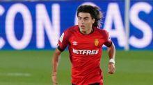 """Le jeune prodige Luka Romero """"déteste"""" être comparé à Messi"""