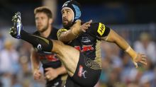 Soward wants full review into Dragons