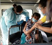 Philippines detects Indian variant as daily COVID-19 cases near eight-week low