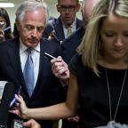 Trump's 'Dangerous' Auto Tariff Tactic Needs to End, Corker Says