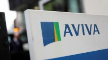 Aviva to axe 1,800 jobs as insurer cuts costs