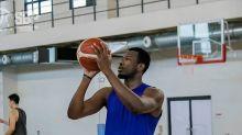 Kouame receives go-signal from FIBA to play for Gilas