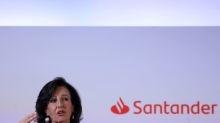 Santander's Botin cautions over second and even third COVID-19 waves